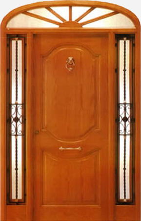 Im genes de puertas de madera im genes for Puertas de calle de madera