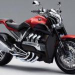 Imágenes de motos honda