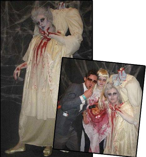 disfraces de halloween Imgenes