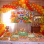 Imágenes de fiestas infantiles