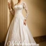 Imágenes de vestidos de novia princesa