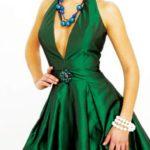 Imágenes de vestidos de cóctel