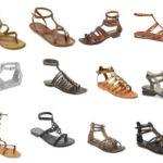 Imágenes de sandalias