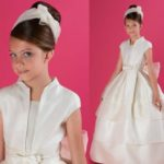 Imágenes de vestidos de primera comunión