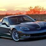 Imágenes de Chevrolet Corvette