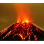 Imágenes de volcanes