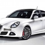 Imágenes de Alfa Romeo Giulietta