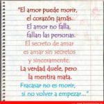 Imágenes de frases de amor