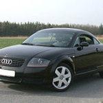 Imágenes de Audi TT