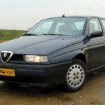 Imágenes de Alfa Romeo 155