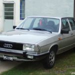 Imágenes de Audi 100
