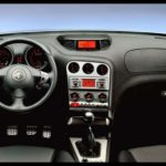 Imágenes de Alfa Romeo 156