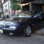 Imágenes de Alfa Romeo 166