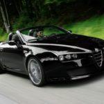 Imágenes de Alfa Romeo Spider