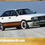 Imágenes de Audi 90