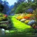 paisajes de amor