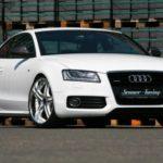 Imágenes de Audi A5
