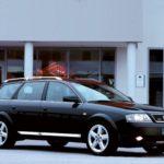 Imágenes de Audi Allroad