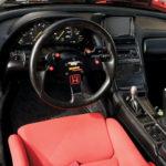 Imágenes de Acura NSX