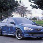 Imágenes de Acura RSX