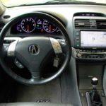 Imágenes de Acura TSX