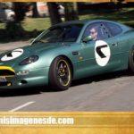 Imágenes de Aston Martin DB7