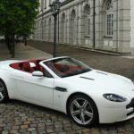 Imágenes de Aston Martin Vantage