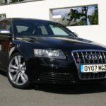 Imágenes de Audi S6