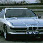 Imágenes de BMW SERIE 8