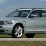 Imágenes de BMW X1
