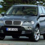 Imágenes de BMW X5