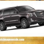 Imágenes de Cadillac Escalade