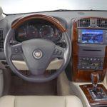 Imágenes de Cadillac SRX