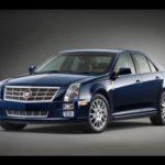 Imágenes de Cadillac STS