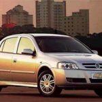 Imágenes de Chevrolet Astra