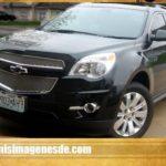 Imágenes de Chevrolet Equinox Sport