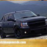 Imágenes de Chevrolet Avalanche
