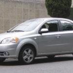 Imágenes de Chevrolet Aveo
