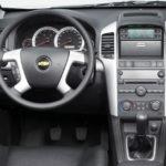 Imágenes de Chevrolet Captiva