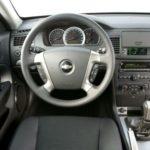 Imágenes de Chevrolet Epica