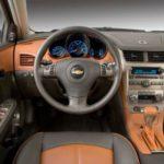 Imágenes de Chevrolet Malibu