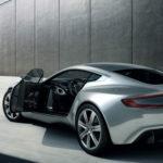 Imágenes de Aston Martin One 77