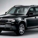 Imágenes de BMW X3