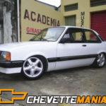 Imágenes de Chevrolet Chevette
