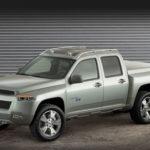Imágenes de Chevrolet Colorado