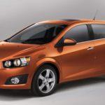 Imágenes de Chevrolet Sonic