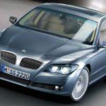Imágenes de BMW serie 7