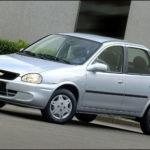 Imágenes de Chevrolet Corsa