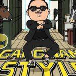 Imágenes de Gangnam Style
