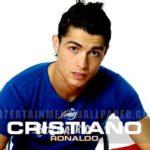 Imágenes de Cristiano Ronaldo